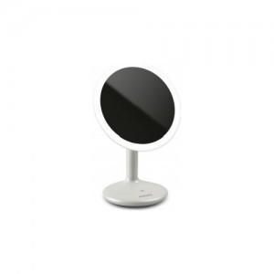 Homedics MIR-SR820-EU Touch and Glow - Specchio con Ingrandimento 5x