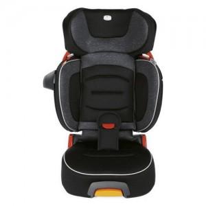 Autoseggiolone Chicco Fold&Go Intrigue Omologato 100 - 150 Cm Gruppo I-Size Attacco Isofix 08.79799.510
