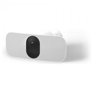 Videocamera sorveglianza Arlo Pro 3 Floodlight FB1001-100EUS - Wireless Outdoor 2K 2048x1080 Visone notturna fino a Ascolta e parla