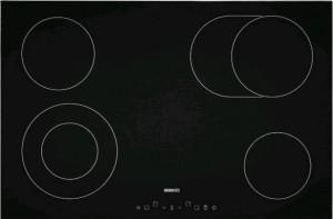 Piano Cottura da Incasso 4 Fuochi BEKO HIC84401
