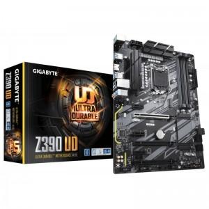 Scheda Madre Z390 UD Gigabyte Z390 UD LGA 1151