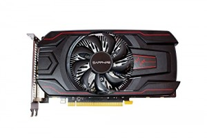 Scheda Video 11267-18-20G Sapphire 11267-18-20G Radeon RX 560 4GB GDDR5 - (AMD, Radeon RX 560, 5120 x 2880 pixels, 1226 MHz, 2560 x 1600 pixels, 5120 x 2880 pixels)