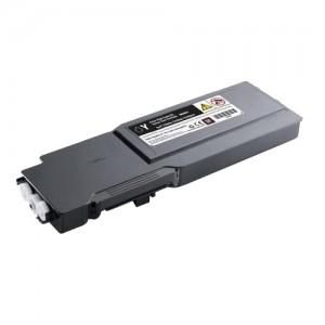 593-11120 DELL 593-11120 Laser cartridge 9000pagine Giallo cartuccia toner e laser