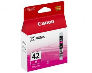 CLI-42m Canon CLI-42 M Magenta cartuccia d'inchiostro