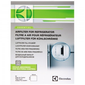 Filtro per frigorifero ai carboni attivi Electrolux E3RWAF01