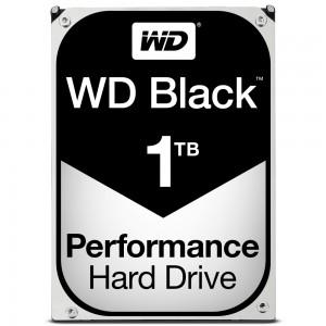 Hard disk Interno Western Digital 1 TB. SATA6Gb. 7200rpm. 64MB WD1003FZEX