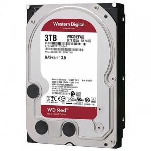Hard Disk Interno Western Digital 3TB RED WD30EFAX