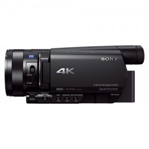 Videocamera Sony FDR-AX100E HD Camcorder (Eng menu)
