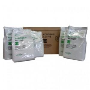 Detergente Kobosan Active Folletto Originale 51391 ( confezione 5pz da 500gr )