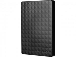Hard Disk Esterno Seagate Expansion Portable 2TB 2000GB Nero STEA2000400