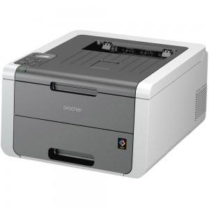 Stampante Brother HL-3142CW Colore 2400 x 600DPI A4 Wi-Fi laser