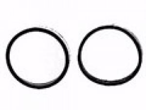 Anello Frizione per Puleggia per Lucidatrice Diametro 155 mm Universale