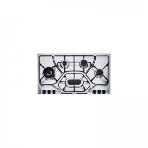 Piano Cottura da Incasso 6 Fuochi Gas Franke POI 6 3GAV-D-O-E - 6691501