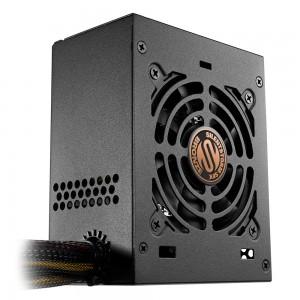 Alimentatore PC Sharkoon SilentStorm SFX Bronze 450W 450W SFX Nero 4044951016402