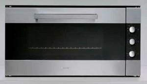 Forno da Incasso Multifunzione Elettrico Inox CANDY FNP319/1X/E - 33701064
