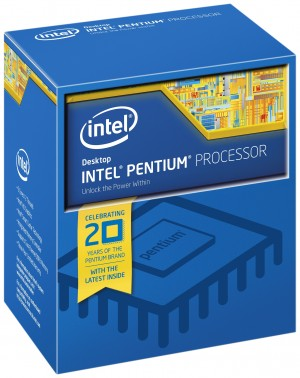 Processore PC CPU BX80662G4520 Intel Pentium G4520 3,6 GHz Scatola 3 MB Cache intelligente