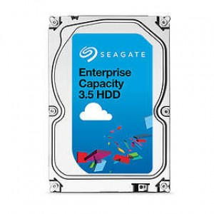 Hard disk Interno Seagate 4 TB SATA-6Gb 7200rpm 128MB 24x7. Enterprise Capacity ST4000NM0035