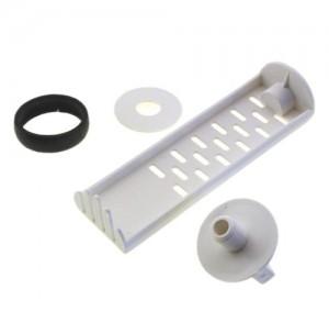 Kit Filtro Scarico Lavatrice Whirlpool 481948058082