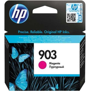 Cartuccia di inchiostro magenta 903 HP Originale T6L91AE