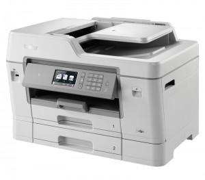 Stampante Brother MFC-J6935DW 1200 x 4800DPI Ad inchiostro A3 35ppm Wi-Fi multifunzione