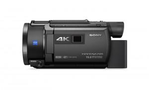 Videocamera Sony FDR-AXP55 4K Handycam - 64Gb (Eng menu)