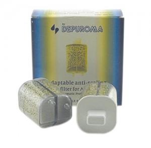 Filtro Anticalcare Ariete 00706025as