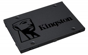Hard disk Interno Kingston SSDNow A400 240GB SATA-6Gb SA400S37/240G