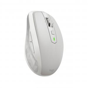 Mouse 910-005155 Logitech MX Anywhere 2S Wireless a RF + Bluetooth 4000 DPI