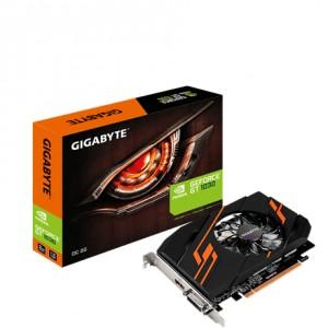 Scheda Video GV-N1030OC-2GI Gigabyte GV-N1030OC-2GI GeForce GT 1030 2GB GDDR5