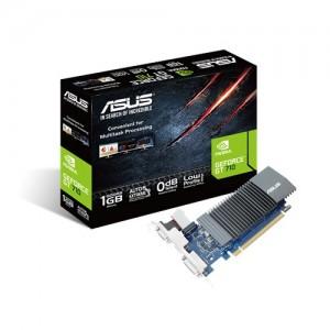 Scheda Video 90YV0AL0-M0NA00 ASUS GeForce GT 710 1 GB GDDR5