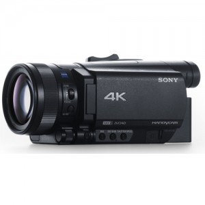 Videocamera Sony FDR-AX700 4K Camcorder (Eng menu)