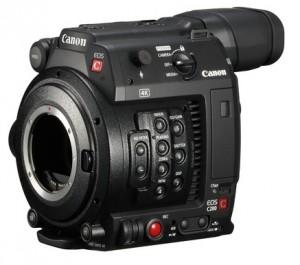 Videocamera Canon EOS C200 Body (EF Mount)