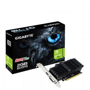 Scheda Video Gigabyte GV-N710D5SL-2GL GeForce GT 710 2 GB GDDR5