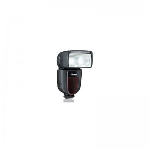 Flash Nissin Di700A Canon Nero