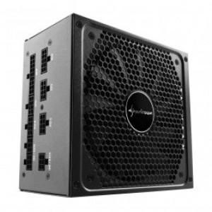 Alimentatore PC 4044951026463 Sharkoon Silentstorm Coolzero 650 Watt, 80+ Gold