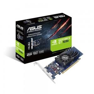Scheda Video 90YV0AT2-M0NA00 ASUS GT1030-2G-BRK GeForce GT 1030 2GB GDDR5