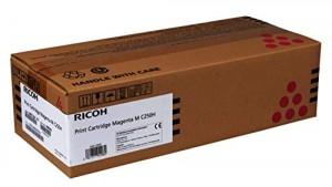 Toner 408342 Ricoh Originale M C250H Magenta 6.300 Pagine - M C250FW, P C301W