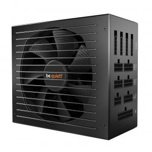 Alimentatore PC BN283 be quiet! Straight Power 11 750W 750W ATX Nero
