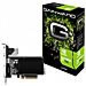 Scheda Video 426018336-3576 Gainwardᅠ426018336-3576 NVIDIA GeForce GT 710, GDDR3, PCI Express 2.0