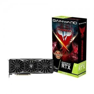 Scheda Video 426018336-4122 Gainward 426018336-4122 NVIDIA GeForce RTX 2080