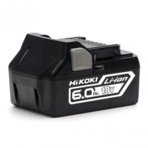 Batteria 18V 6,0Ah Hikoki BSL1860