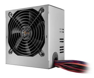 Alimentatore PC BN206 be quiet! System Power B9 300W 300W ATX Grigio