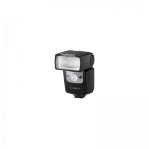 Flash Panasonic DMW-FL360LE per fotocamera Nero