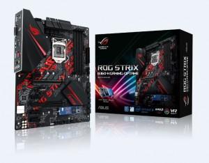 Scheda Madre 90MB0WM0-M0EAY0 ASUS ROG STRIX B360-H GAMING Intel B360 ATX