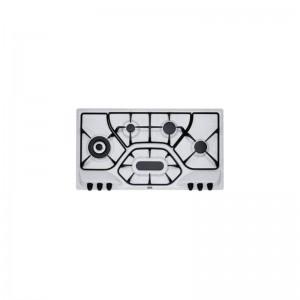 Piano Cottura da Incasso 6 Fuochi Gas Franke POC 6 WH 3GAV-D-O - 6800041