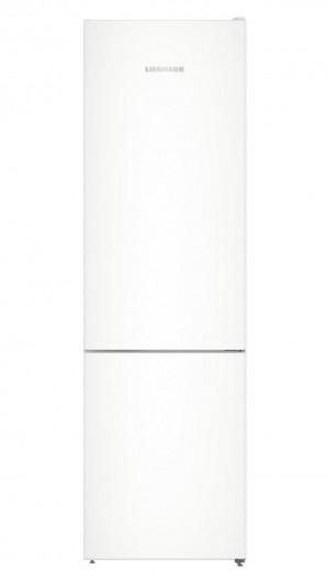 Frigorifero Libera Installazione Combinato 353 Litri A+++ SmartFrost Bianco Liebherr CP 4813