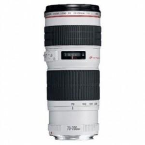Obiettivo Canon EF 70-200mm f/4.0L IS USM - 1258B005