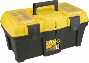 Cassetta potra utensili 25'' Topex 79R126
