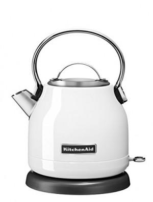 Bollitore elettrico Classic 1.25 L - Bianco KitchenAid 5KEK1222EWH