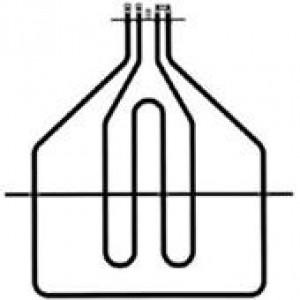 Resistenza Forno Ventilato Lofra R294